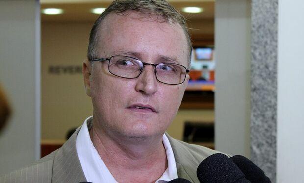 Ballock critica equipe de transição e causa irritação entre vereadores