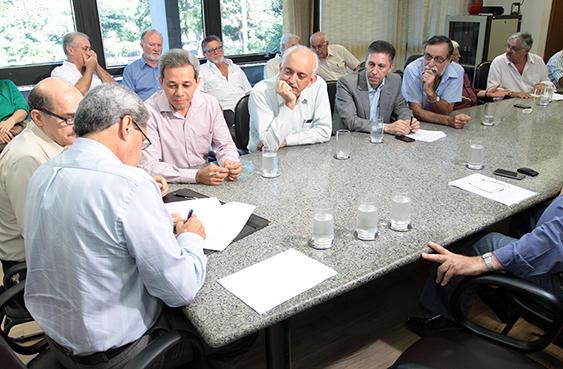 Com apoio do Estado, Santa Casa de CGR assina empréstimo de R$ 80 milhões com a Caixa