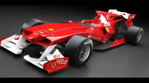 Carro de 2014 da Ferrari terá nome escolhido pela internet