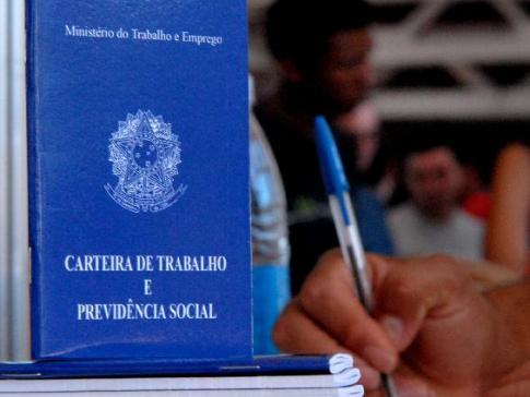 Mato Grosso do Sul fechou novembro com saldo negativo no mercado de trabalho