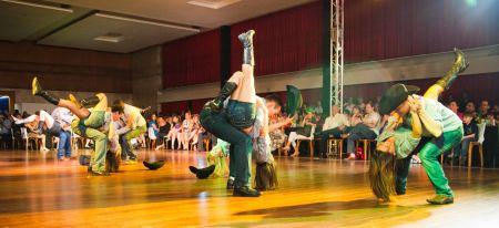 Aulas de dança sertaneja são oferecidas em Campo Grande