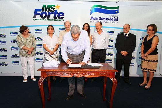 Hospitais filantrópicos recebem quase R$ 7 milhões do governo de MS