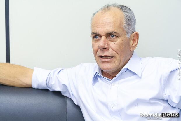 Vamos trabalhar de forma incansável na assistência a saúde em Campo Grande, garante Lauro Davi