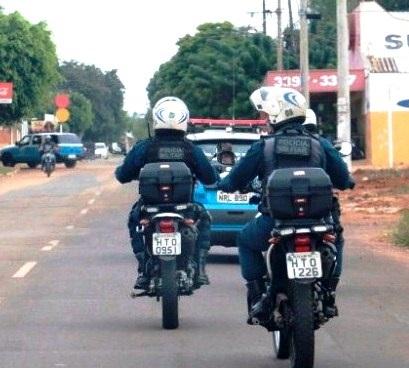 PM recupera 15 veículos neste final de semana na Capital