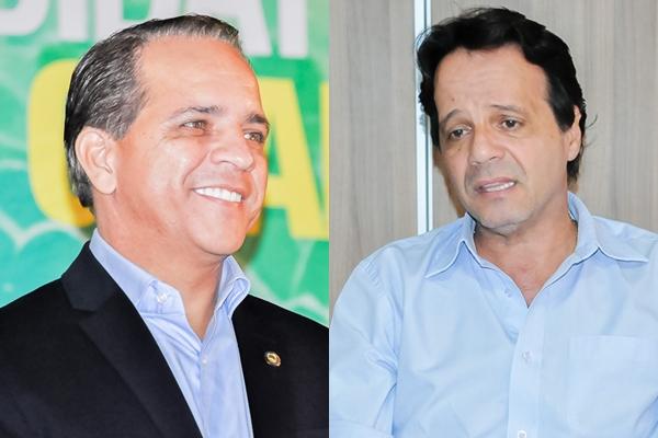 Em meio a polêmica, Renato Gomes é indicado como vice de Coronel David