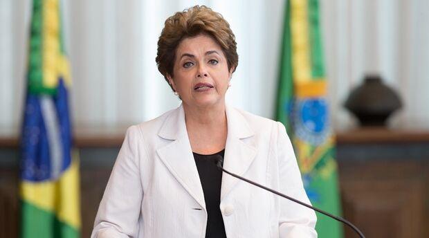 Dilma faz hoje sua defesa no plenário do Senado
