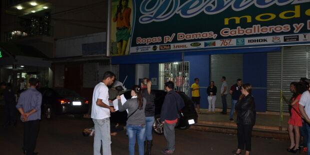 PM de Campo Grande é morto com disparos de pistola em Pedro Juan