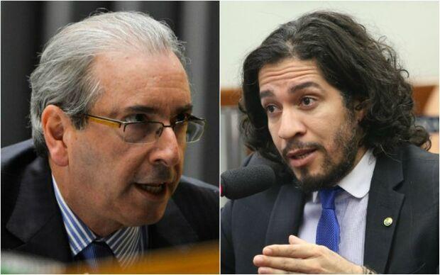 Turma do STF rejeita queixa-crime de Eduardo Cunha contra Jean Wyllys