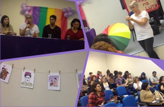 Dia da Visibilidade Lésbica é lembrado com encontro na Capital