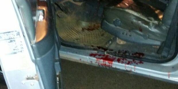 Um morre e outro fica em estado grave após discussão motivada por acidente de trânsito