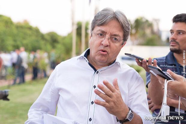 Luiz Pedro desiste de candidatura, 'some do mapa' e deixa equipe sem receber