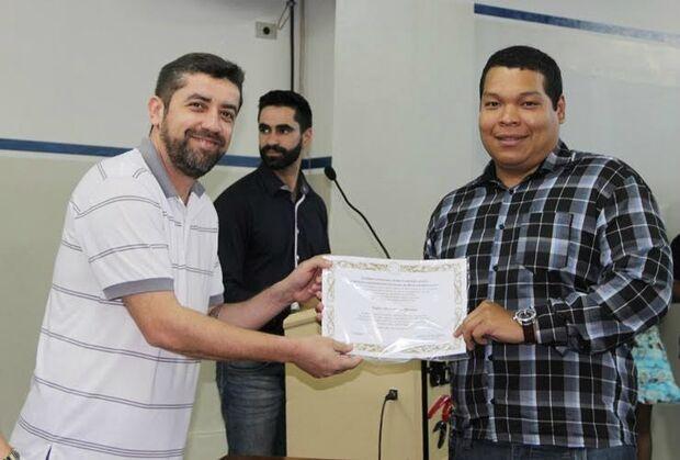 Universidade forma primeiro químico industrial indígena de Mato Grosso do Sul
