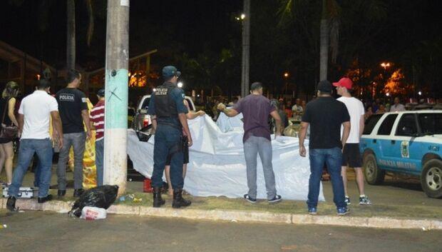 Prefeitura lamenta tragédia em Rio Verde e diz que não tem ligação com assassino