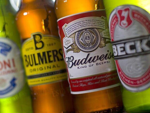 Aprovada fusão que cria líder do setor de cervejas