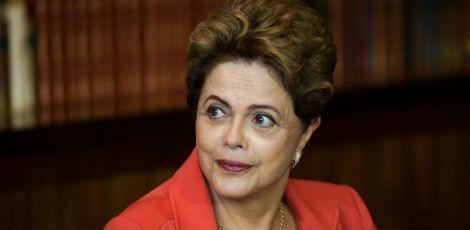 Dilma é convidada para presidir Fundação Perseu Abramo