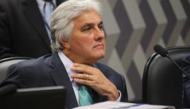 Delcídio do Amaral recorre ao Supremo para garantir direitos políticos