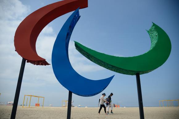 Mais de 23 mil militares garantem a partir de hoje a segurança da Paralimpíada