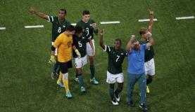 Jogadores do futebol de 5 se preparam para final contra Irã mirando o futuro