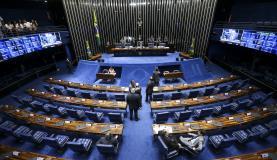 Senado aprova MPs de renegociação de dívida rural e fim de cargos comissionados