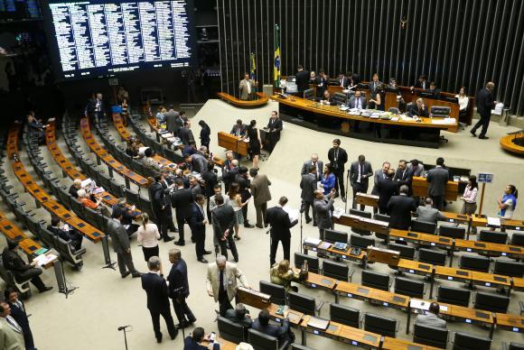 Sem quórum, Congresso adia novamente votação da LDO