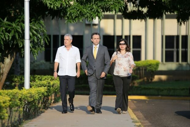 Governo cobra dívida tributária de R$ 4,6 milhões de empresa da Lama Asfáltica