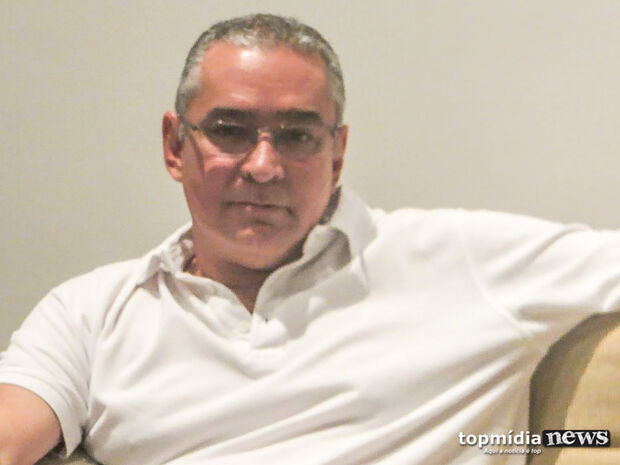 Secretário nega agressão contra jornalista e diz que foi ameaçado