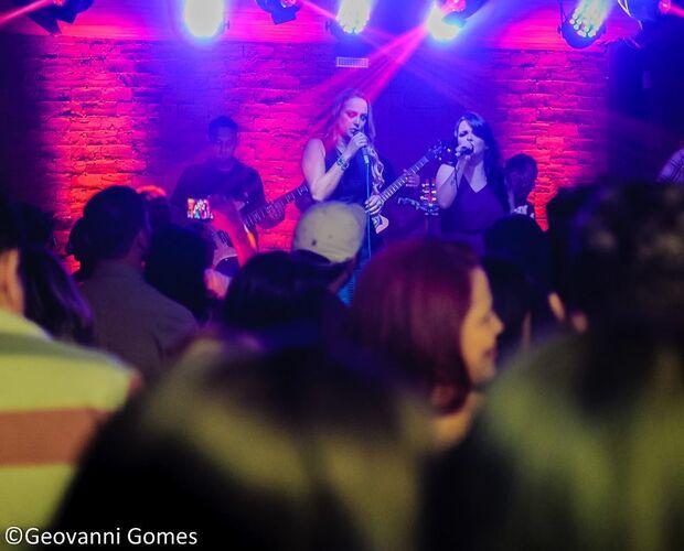 Festa do Seu Zé terá show com Patrícia e Adriana neste sábado