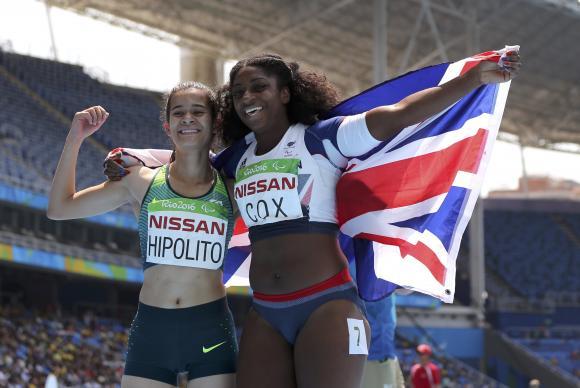 Com tumor no cérebro, Verônica Hipólito se despede da Rio 2016 com duas medalhas