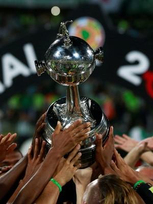 À la Champions: Libertadores cresce e jogos serão de fevereiro a novembro