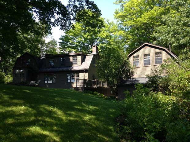 Antiga casa de J.D. Salinger será aberta para receber cartunista residente