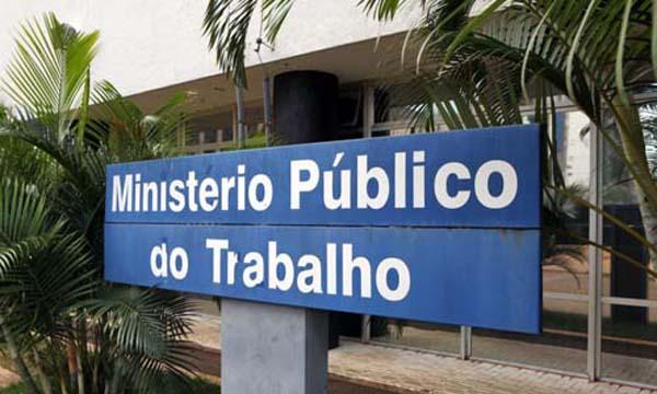 Ministério Público do Trabalho em MS abre inscrições para estágio em diversas áreas