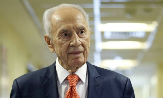 Nobel da Paz, ex-presidente israelense Shimon Peres morre aos 93 anos