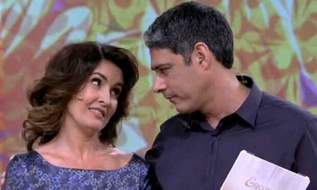 Fátima Bernardes está arrasada com fim do casamento, revela revista
