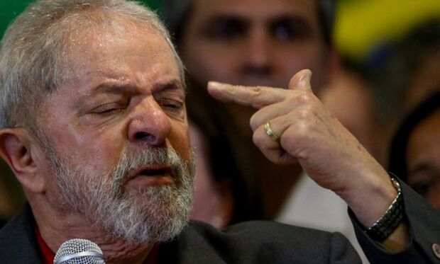 Moro aceita denúncia e Lula se torna réu pela 2ª vez na Lava-Jato