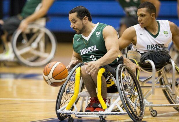 Brasil tem desempenho extraordinário na Paralimpíada, avalia ministro do Esporte