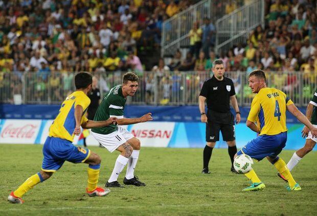 Último ato: Brasil joga pelo bronze na despedida paralímpica do futebol de 7
