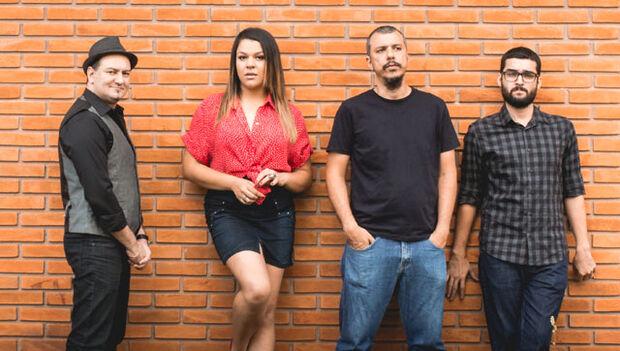 Semana tem samba, blues, rock e especial Amy Winehouse no Sesc Morada dos Baís