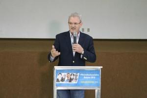 Justiça barra pesquisa por omitir nome de candidato à prefeitura de Dourados