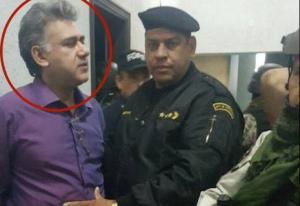 Rival de Rafaat ofereceu US$ 5 milhões para matar presidente