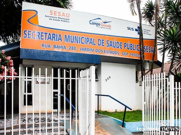Empresa responsável pelo Gisa some e deixa prejuízo de R$ 209 mil para prefeitura