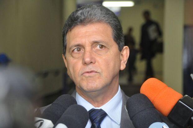 Renúncia de Olarte é protocolada e João Rocha não assume cargo de vice-prefeito