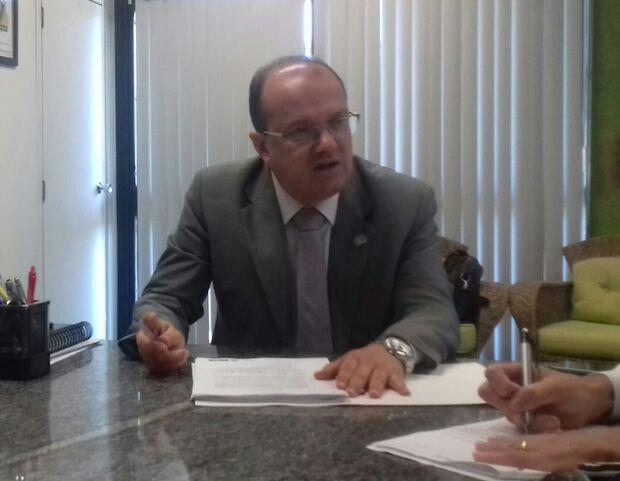 Governo assina contrato de R$ 36,4 milhões e sistema da polícia voltará 'reforçado'