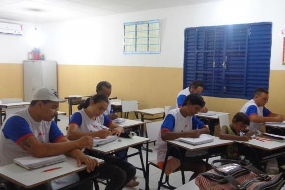 MEC amplia em 50% número de vagas do Brasil Alfabetizado