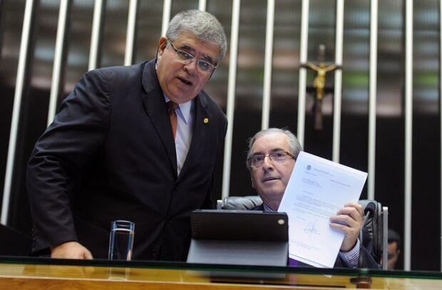 Marun ainda tenta salvar Eduardo Cunha, mas bancada de MS aposta em cassação