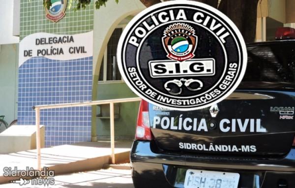 Homem é preso suspeito de abusar de criança de três anos em banheiro de rodoviária