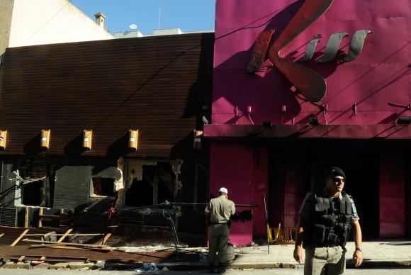 STJ nega indenização antecipada a vítimas do incêndio na boate Kiss