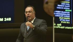 STF nega recurso do ex-deputado André Vargas na Lava Jato