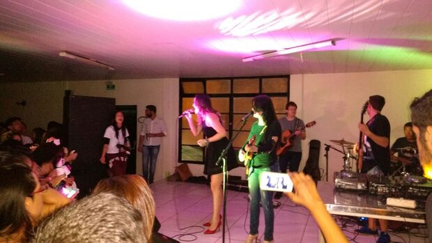 Festa Casa do Seu Zé foi sucesso e promete nova edição em dezembro