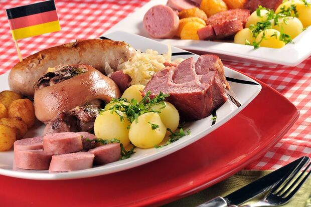Festival chega em outubro com comidas alemãs e dois mil litros de chopp