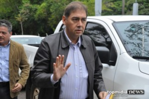 Bernal é multado em R$ 106 mil por usar site da prefeitura para campanha, decide Justiça Eleitoral